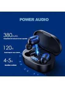 Power Audio  Earbuds pentru...