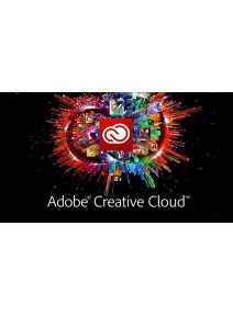 Licenta Adobe Creative...