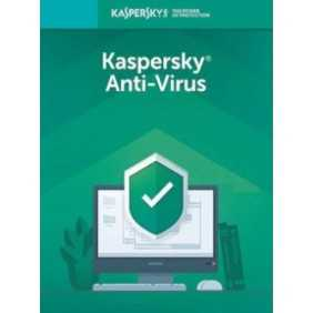 Kaspersky anti-virus, 1...