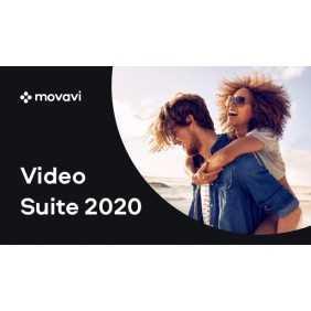 Movavi Video Suite 2020...