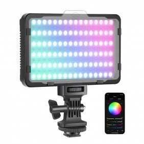 Lampa Video, RGB 176,...