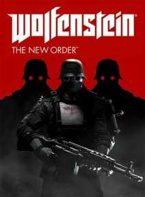 Joc Wolfenstein: The New...