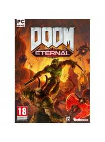 DOOM Eternal - Bethesda -...